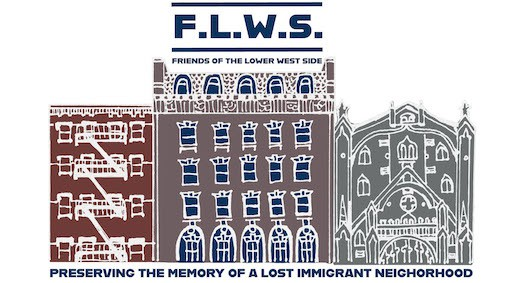 Friends of the Lower West Side
